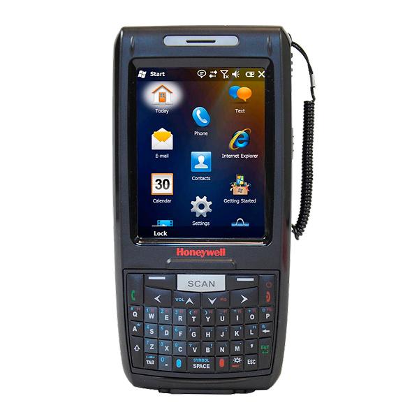 DOLPHIN 7800 2D, WLAN, BT, GSM, GPS Y CAMARA