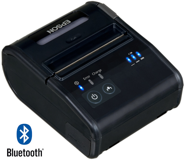 IMP. EPSON TM-P80 RECIBOS USB, BLUETOOTH