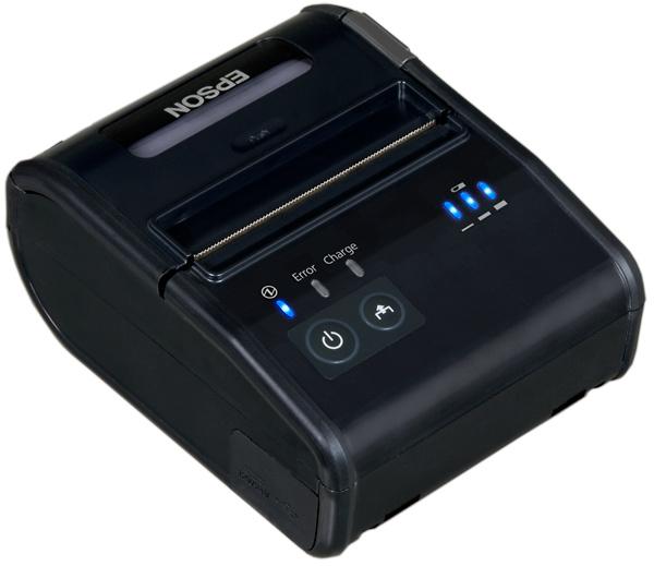 IMP. EPSON TM-P80 RECIBOS USB, WIFI