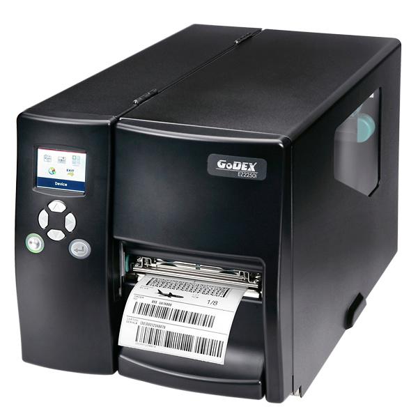 IMP. GODEX EZ-2350i T.T. Y T.D. 104MM U+R+E