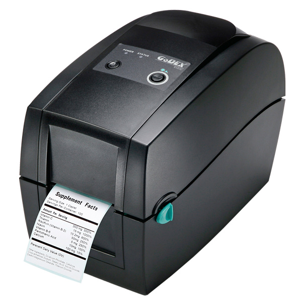 IMP. GODEX RT-200 T.T. 54MM USB+RS232+ETHERNET