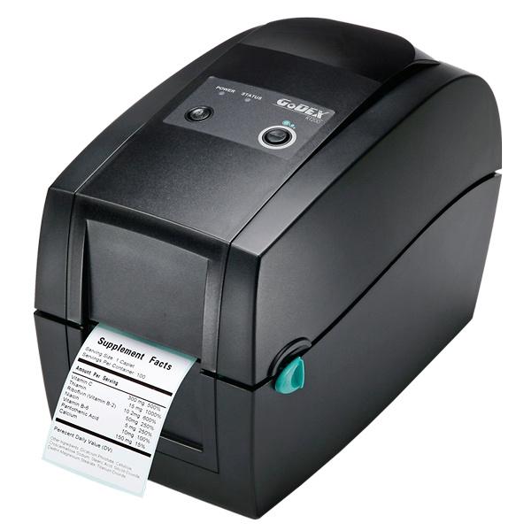 IMP. GODEX RT-230 T.T. 56,9MM USB+RS232+ETHERNET
