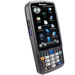 CN51, 2D, EA30, WLAN, BT,USB, NUME, WEH