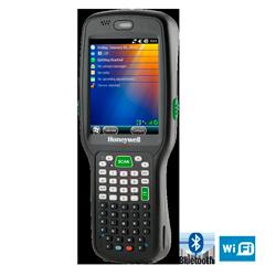 DOLPHIN 6510 2D, WILAN, BT, WCE, ALF.