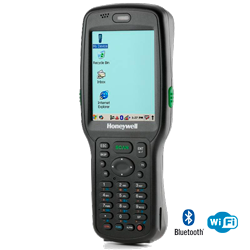 DOLPHIN 6510 2D, WILAN, BT, WCE, NUM.
