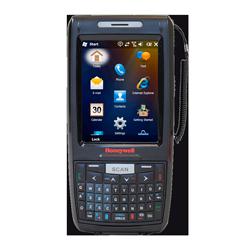 DOLPHIN 7800 2D, WLAN, BT, GSM, GPS, WEH, QWE