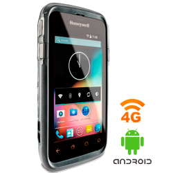 DOLPHIN CT50 2D, WLAN, BT, 4G, NFC ANDROID USB