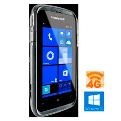 DOLPHIN CT50 2D, WLAN, BT, 4G, NFC W10