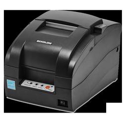 IMP. BIXOLON SRP-275III A ETHERNET+ RS+ USB NEGRA