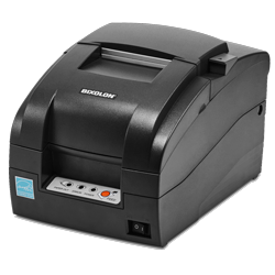 IMP. BIXOLON SRP-275III C ETHERNET+ RS+ USB NEGRA