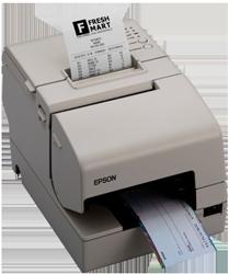 IMP. EPSON TM-H6000 IV PARALELO + USB BEIGE