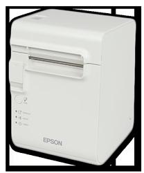 IMP. EPSON TM-L90 LINER-FREE SERIE + USB BEIGE