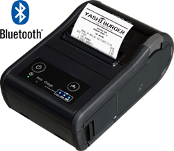 IMP. EPSON TM-P60II  RECIBOS USB, BLUETOOTH