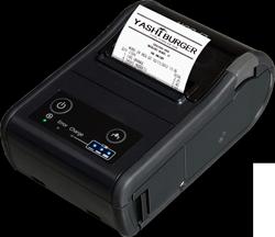 IMP. EPSON TM-P60II  RECIBOS USB, WIFI