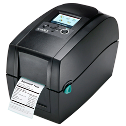 IMP. GODEX RT200i T.T.