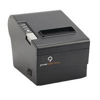 IMP. TERMICA P80 WIFI-USW USB/RS232/WIFI NEGRA