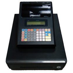 REGISTRADORA SAM4S ER-230