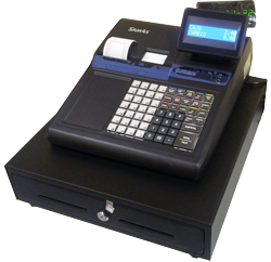 REGISTRADORA SAM4S ER-945
