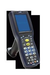 TECTON MX7 1D, WLAN, BT, USB, RS232, NUM, WCE