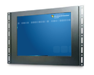 Disponible los Panel PC Industriales con Atom Dual Core
