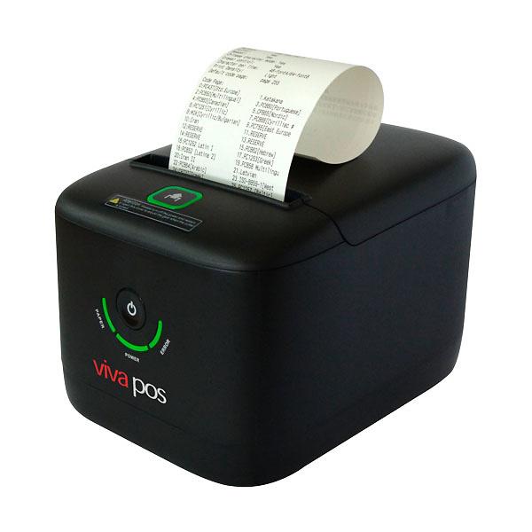 Nueva Impresora térmica P84-USL