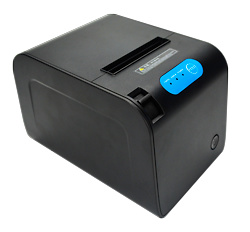 Nueva impresora térmica Vivapos P83 triple interface