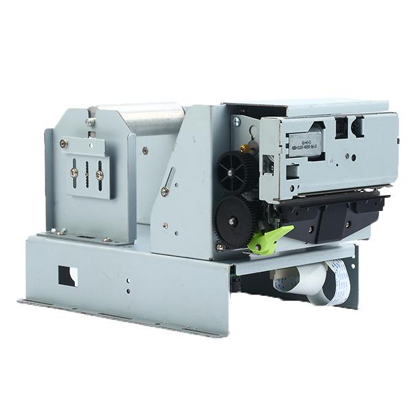 Nueva impresora térmica Vivapos para Kiosko 80 mm