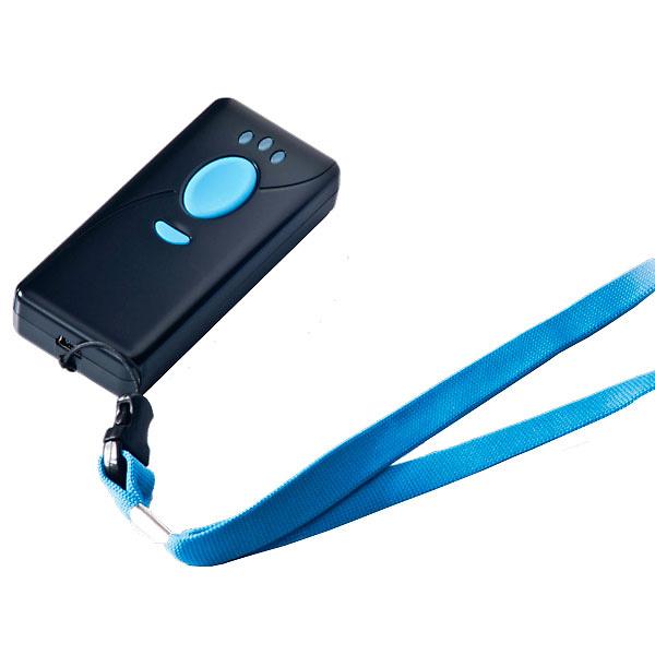 Nuevo Scanner de mano inlámbrico WS-50 1D Bluetooth