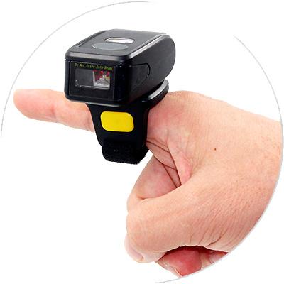 Nuevo scanner de Anillo 2D de Posiberica SR-2DB30