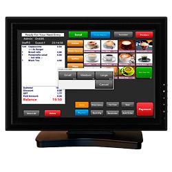 Nuevos monitores táctil Vivapos de 15