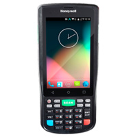 Honeywell ScanPal EDA