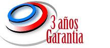 AMPLIACION GARANTIA CESAR DE 2 A 3 AÑOS