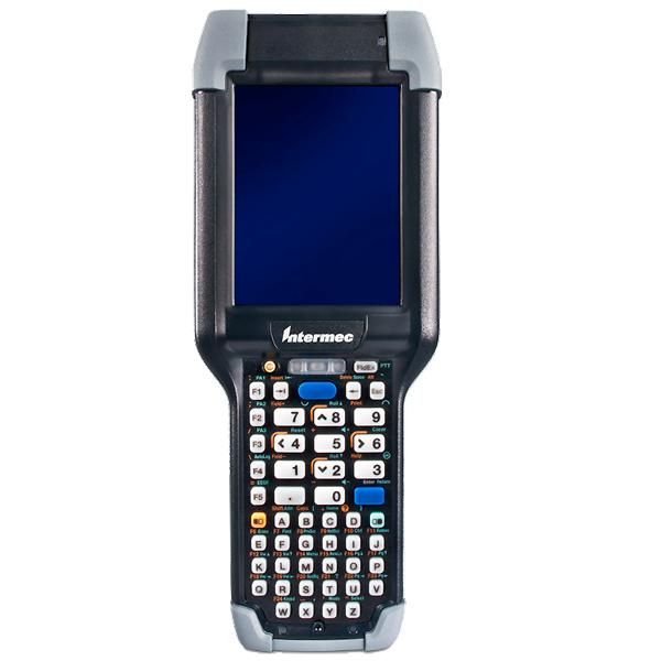 CK3X 2D, WLAN, BT, USB, ALFA, WEH