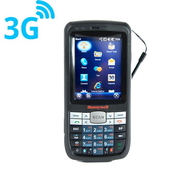 DOLPHIN 60s 2D, WIFI, BT, 3G Y CAMARA NUMERICO USB