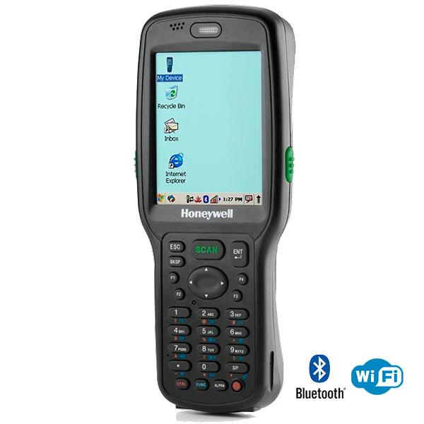 DOLPHIN 6510 2D, WIFI Y BT 28 TECLAS