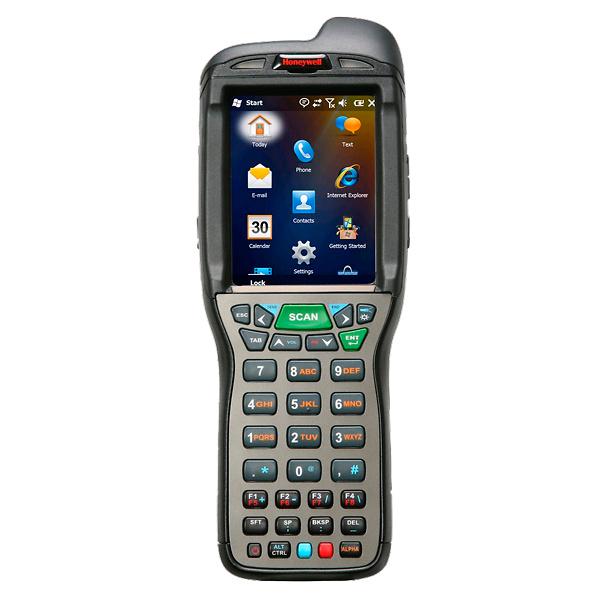 DOLPHIN 99EX 2D, WLAN, BT, USB, RS232 Y CAMARA