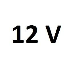 FUENTE DE ALIMENTACION 12 V LECTOR DE PROXIMIDAD