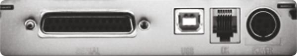 IMP. BIXOLON SRP-330 II SERIE + USB NEGRA