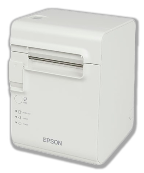 IMP. EPSON TM-L90 SERIE + USB BEIGE