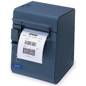 IMP. EPSON TM-L90 SERIE + USB NEGRA