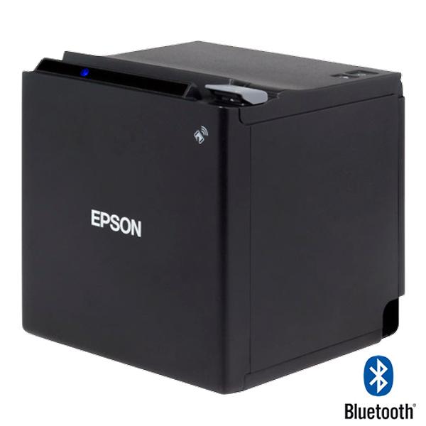 IMP. EPSON TM-M30 ETHERNET + BT + USB NEGRO