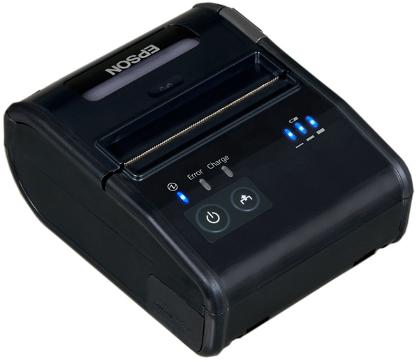 IMP. EPSON TM-P80 RECIBOS USB, WIFI