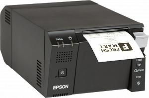 IMP. EPSON TM-T70 DT POSR2009 NEGRO