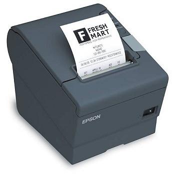 IMP. EPSON TM-T88V PARALELO / USB NEGRA