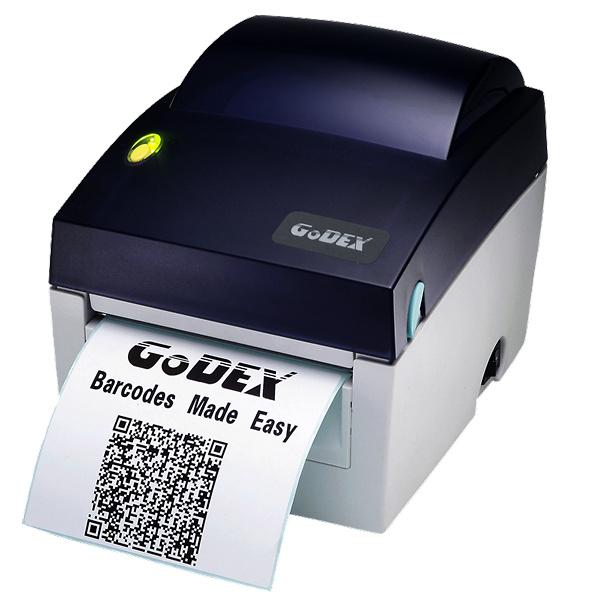 IMP. GODEX DT-4 T.D.