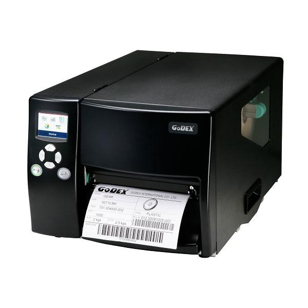 IMP. GODEX EZ-6350i PLUS T.T Y T.D.