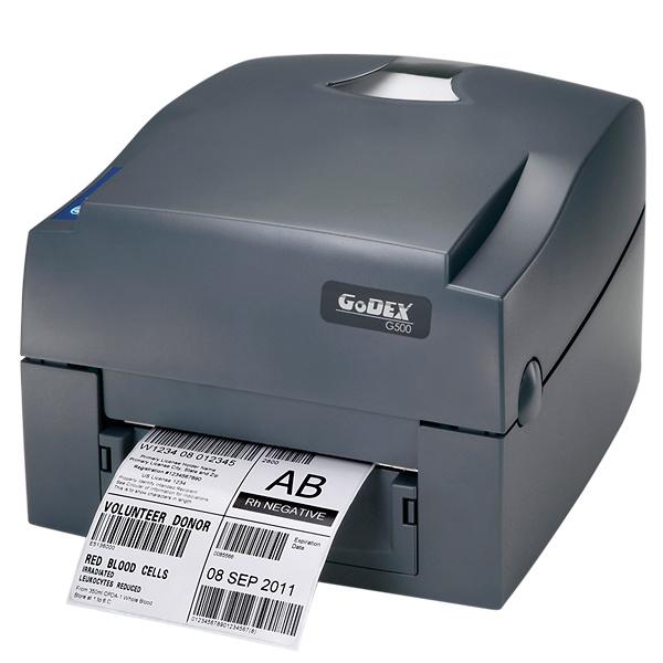 IMP. GODEX G530 T.T. Y T.D.