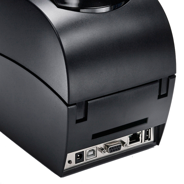 IMP. GODEX RT-230i T.T. 56,9MM USB+RS232+ETHERNET