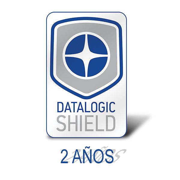MEMOR 10, DATALOGIC SHIELD, 2 YEARS