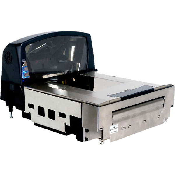 SCANNER 2421 STRATOS CRISTAL DIAMONEX RS232